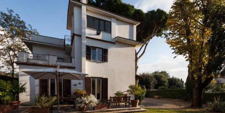 Villa in vendita in CONFINI DI CASTELGANDOLFO concetta relli luxury rela estate 04