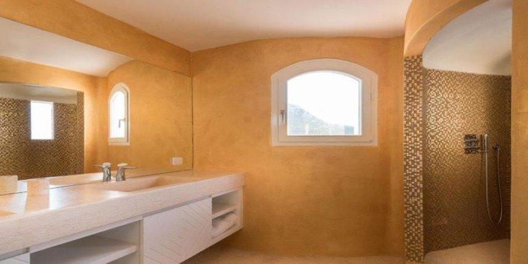 villa gold sardegna concetta relli