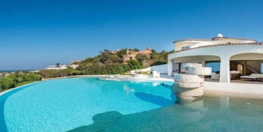 Villa Gold – Sardegna – Concetta Relli Luxury Real Estate