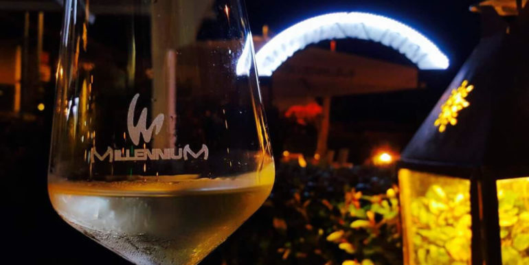 ristorante millenium 3