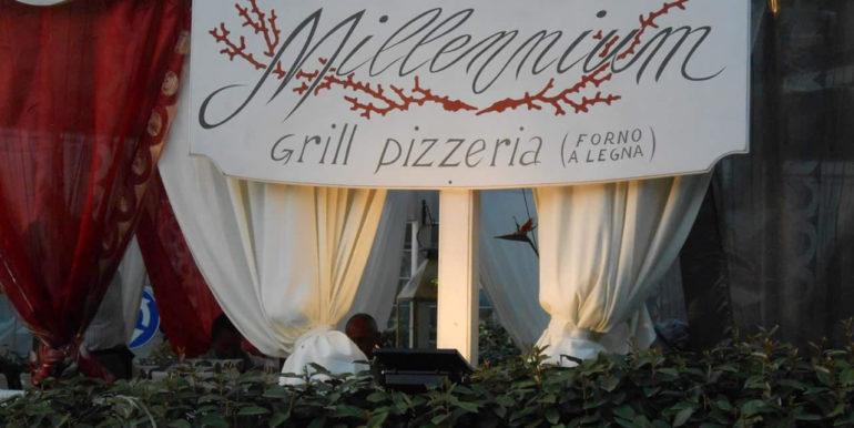ristorante millenium2