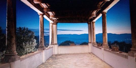 Meravigliosa Villa d'Epoca nel Lazio – Concetta Relli Luxury Real Estate