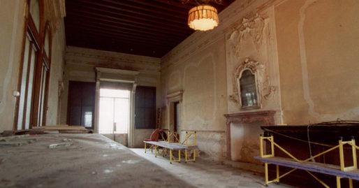 VILLA BERLESE – Sambruson di Dolo (Venezia) – Concetta Relli Luxury Real Estate