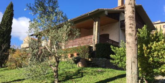 Villa unifamiliare – Roccatederighi, Toscana – Concetta Relli Luxury Real Estate