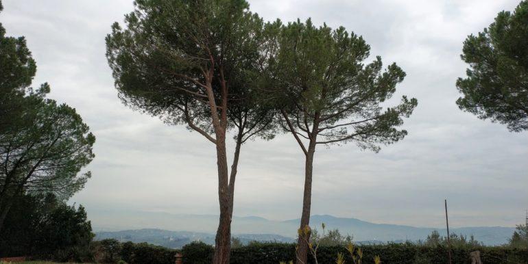 2 Vendita Villa Storicacon parco Firenze - Concetta Relli Luxury Real Estate