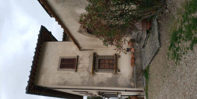3 Vendita Villa Storicacon parco Firenze - Concetta Relli Luxury Real Estate