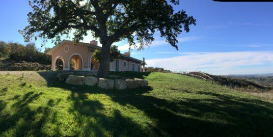 Meraviglioso Casale a Saturnia, Toscana – Concetta Relli Luxury Real Estate