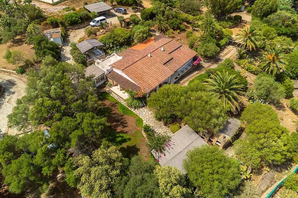 Villa Annamaria –  Sardegna (zona Porto Rotondo)